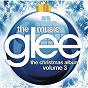 Album Glee: the music, the christmas album vol. 3 de Glee Cast