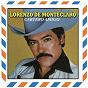 Album Cartero amigo de Lorenzo de Monteclaro