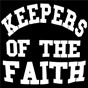 Album Keepers of the faith de Terror