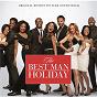 Compilation The best man holiday: original motion picture soundtrack avec Marsha Ambrosius / Jordin Sparks / Márió / Fantasia / Charlie Wilson...