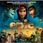 Album Epic (Original Motion Picture Soundtrack) de Danny Elfman
