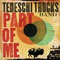 Album Part of me de Tedeschi Trucks Band