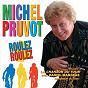 Album Roulez, roulez de Michel Pruvot