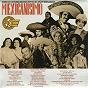 """Compilation Disco conmemorativo 40 aniversario """"mexicanísimo"""" avec Pedrito Fernández / Vicente Fernández / Vikki Carr / Gerardo Reyes / José Alfredo Jiménez..."""