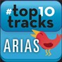 Compilation #top10tracks - arias avec Vittorio Grigolo / Kiri Te Kanawa / Giacomo Puccini / Eva Marton / Ben Heppner...