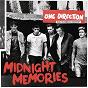 Album Midnight memories (deluxe) de One Direction