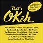 Compilation That's okeh (highlights of 2013 & 2014) avec Lionel Loueke / John Medeski / Roberto Gatto E Max Gazzè / Michel Camilo / Bob James...