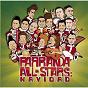 Compilation Parranda all-stars: navidad avec La Adictiva Banda San José de Mesillas / Elvis Crespo / Carlos Vives / Prince Royce / Michel Teló...