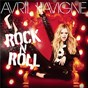 Album Rock n roll de Avril Lavigne