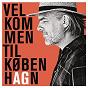 Album Velkommen til københavn de Peter A.G. Nielsen
