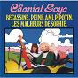 Album Bécassine, c'est ma cousine de Chantal Goya