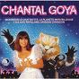 Album Monsieur le chat botté de Chantal Goya