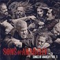 Album Songs of anarchy: vol. 3 (music from sons of anarchy) de Sons of Anarchy
