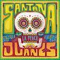 Album La flaca de Carlos Santana