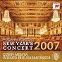 Album Neujahrskonzert / new year's concert 2007 de Zubin Mehta & Wiener Philharmoniker / Wiener Philharmoniker
