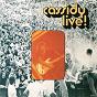 Album Cassidy live! de David Cassidy
