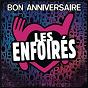 Album Bon anniversaire les enfoirés (live) de Les Enfoirés