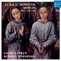 Album Bach motets de Colln Cantus / Jean-Sébastien Bach