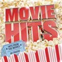 "Compilation Movie hits - the best music from film inc. the titanic soundtrack, dirty dancing ost, the bodyguard sound track and more avec Jennifer Warnes / Céline Dion / Whitney Houston / Bruce Springsteen ""The Boss"" / Aerosmith..."