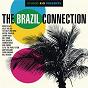 Album Studio rio presents: the brazil connection de Studio Rio