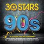 Compilation 30 stars: 90s avec B*witched / Britney Spears / Backstreet Boys / Christina Aguilera / Ricky Martin...