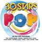 Compilation 30 stars: pop avec The Ting Tings / Britney Spears / Calvin Harris / Usher / Ke$ha...