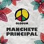 Album Manchete principal de Olodum