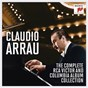 Album Claudio arrau - the complete rca victor and columbia album collection de Claudio Arrau