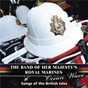 Album Ocean wave de The Band of Her Majesty S Royal Marines