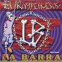 Album El rompehuesos de La Barra