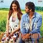 Album Fanny Re de Mathias Duplessy