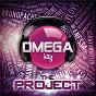 Compilation Ômega hitz - the project avec Nikki / Bruno Pacheco / Mauro Mozart / Nando Fernandes / Patrick Sandim...