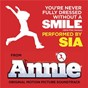 Album You're Never Fully Dressed Without a Smile (2014 Film Version) de Sia