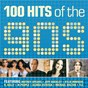 Compilation 100 hits of the '90s avec Alice Cooper / Britney Spears / Backstreet Boys / Whitney Houston / M People...