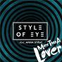 Album More than a lover de Style of Eye