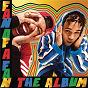 Album Bitches n marijuana de Tyga / Chris Brown X Tyga