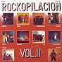 Compilation Rockopilación, vol. 2 avec Crack / Asfalto / Leuo / Mermelada / Borne...