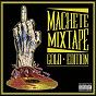 Compilation Machete mixtape gold edition avec Ensi / Nitro / En?gma / Raige / Clementino...