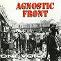 Album One voice de Agnostic Front