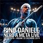 Album Nero a metà live - il concerto - milano, 22 dicembre 2014 de Danièle Pino