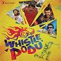 Compilation Whistle podu avec Vijay Antony / Harris Jayaraj / Dhanush / Marana Gana Viji / Naveen Madhav...