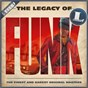 Compilation The legacy of funk avec People's Choice / Herbie Hancock / George Duke / Luther Vandross / Michael Wycoff...