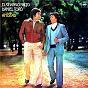 Album Amistad de Daniel Toro / El Chango Nieto & Daniel Toro