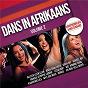 Compilation Dans in afrikaans, vol. 2 avec Sarah Theron / Kurt Darren / Nicholis Louw / Ray Dylan / Die Campbells...