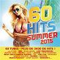 Compilation 60 hits summer 2015 avec Enrique Iglesias / Omi / Nekfeu / Nicky Jam & Enrique Iglesias / Maître Gims...