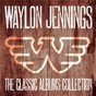 Album Classic album collection de Waylon Jennings
