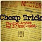 Album The epic archive, vol. 2 (1980-1983) de Cheap Trick