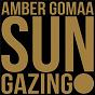 Album Sun gazing de Amber Gomaa