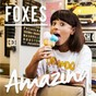 Album Amazing de Foxes