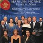Compilation Divas in song at carnegie hall, new york city, december 8, 1991 avec Jean Paul Egide Martini / Renée Fleming / Lord Benjamin Britten / Richard Strauss / Martin Katz...